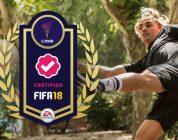 «Больше чем игра». Ролик к запуску FIFA 18