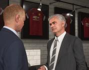 Интерактивные трансферы и динамичные ролики. Подробности карьеры в FIFA 18