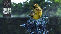 Fishing Planet вышла на PS4 и перешла из фазы Beta в официальный релиз