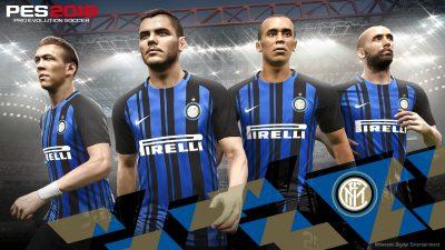Konami объявила о глобальном партнерстве с ФК «Интер»