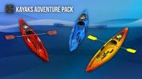 В симуляторе рыбалки Fishing Planet появились лодки