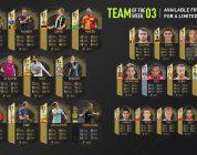 Ярмоленко и де Брюйне попали в третью команду недели FIFA 18