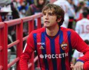 Марио Фернандес: Любим с Витиньо поиграть в футбол на приставке
