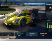 Для Motorsport Manager вышло обновление и платное DLC