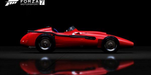 Maserati 250F (1957)