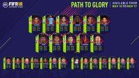 Жулиано и Жезус вошли в команду «Путь к славе» в FIFA 18
