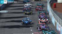 В rFactor 2 появится гоночная серия Formula E