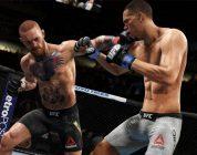 Electronic Arts анонсировала EA Sports UFC 3