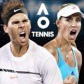 Видео игры AO International Tennis
