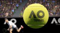 Big Ant Studios показала геймплей игры AO Tennis