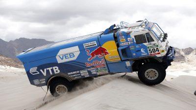 Первый трейлер видеоигры Dakar 18 будет показан 12 января