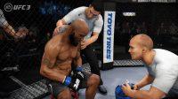 EA Sports представила трейлер UFC 4