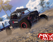 Выход игры MX vs ATV All Out состоится в конце марта