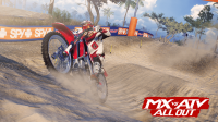 Геймпленый трейлер MX vs ATV All Out