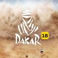 Видео игры Dakar 18