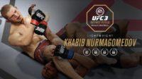 Нурмагомедов, Волков и еще пять россиян. Все о бойца и их рейтинге в EA Sports UFC 3