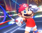 Nintendo анонсировала Mario Tennis Aces для Switch