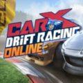 Скриншоты игры CarX Drift Racing Online