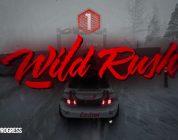 Тонны снега и Celica. Заезд в Альпах в игре Gravel