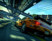 Electronic Arts анонсировала переиздание Burnout Paradise