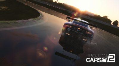 В Project CARS 2 появятся девять машин в честь 70-летия Porsche