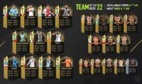 Роналду, Агуэро и Фирмино вошли в 22-ю команду недели FIFA 18