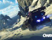 Гоночная игра Onrush  обзавелась датой релиза