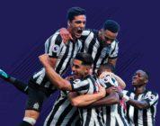 Клюйверт, Ширер, Азар и Де Брюйне вошли в команду «Ньюкасла» в FIFA 18