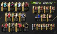 Мхитарян, Саллах и Уолкотт вошли в команду недели FIFA 18