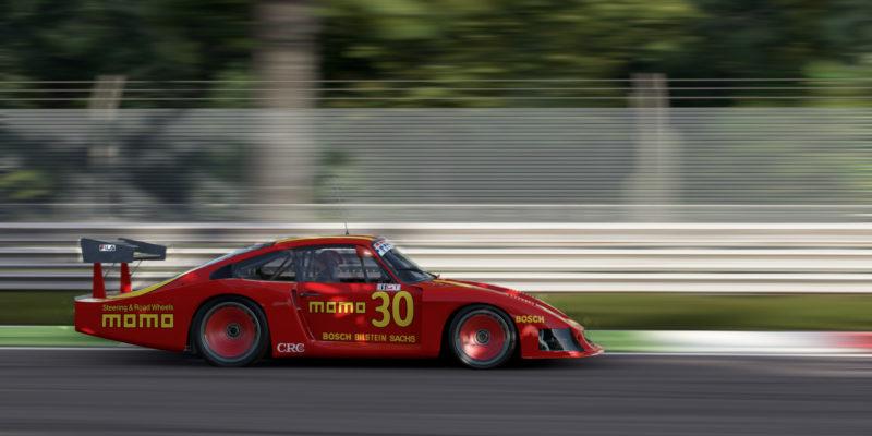 Porsche — Project CARS 2 — SportGame.Pro