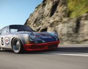 Для Project CARS 2 вышел Porsche Pack с машинами и трассой