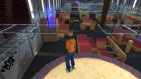 Parkour Simulator