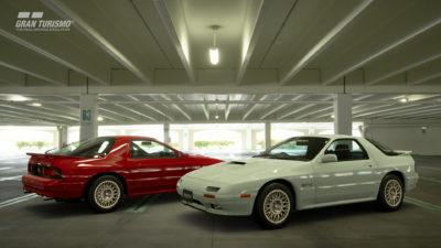 13 машин и новая трасса. Для Gran Turismo Sport вышло мартовское обновление