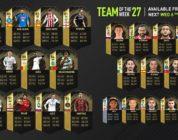 Беленов, Кроос и Салах вошли в 27-ю команду недели FIFA 18