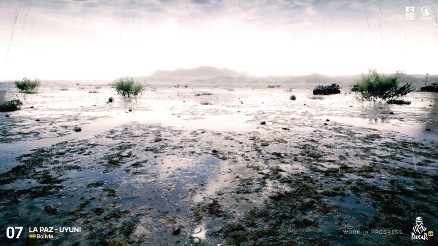 Dakar 18 — Stage 7