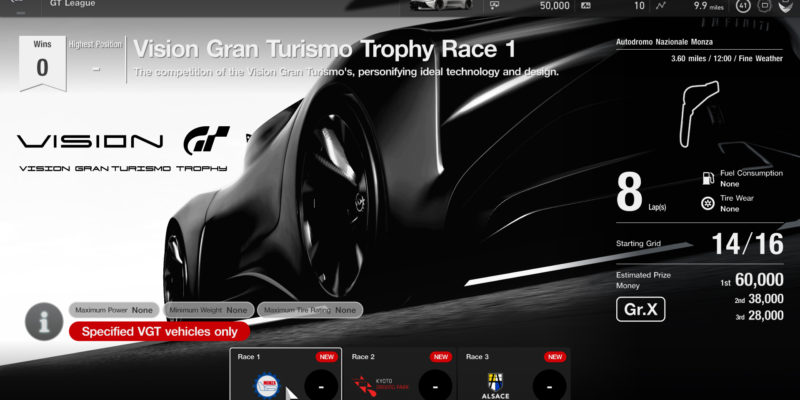 Gran Turismo Sport — February Update — SportGame.Pro