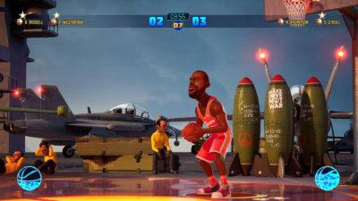 Анонсирована баскетбольная аркада NBA Playgrounds 2