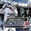 Новости игры Casey Powell Lacrosse 18