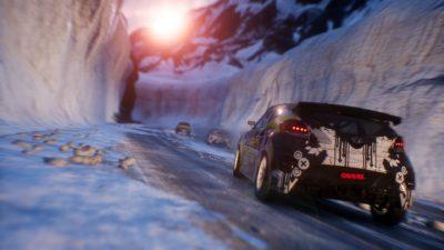 Для Gravel выйдет три DLC и четыре бесплатных машины