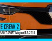 Новый Renault покоряет дороги Америки в трейлере The Crew 2