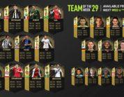Левандовски, Обамеянг и Ибрагимович вошли в 29-ю команду недели FIFA 18