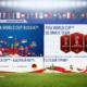 Для FIFA 18 вышло бесплатное обновление World Cup Russia 2018