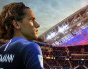 Обновление World Cup добавит в FIFA 18 все стадионы ЧМ-2018