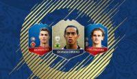 Три новых режима появятся в FIFA 18 c обновлением World Cup