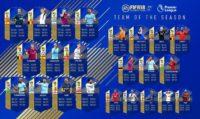 Салах, Агуэро и Де Хеа вошли в команду сезона АПЛ в FIFA 18