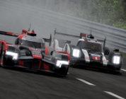 Для Project CARS 2 вышло DLC, посвященное «Ле-Ману»