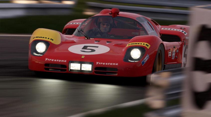 Project CARS 2 — Spirit of Le Mans