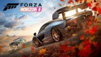 Анонс Forza Horizon 4: Просторы Британии, динамическая смена сезонов и более 450 машин