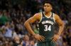 Яннис Адетокунбо станет лицом стандартного издания NBA 2K19