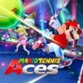 Скриншоты игры Mario Tennis Aces